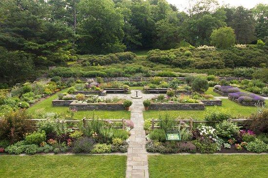 Cornell Botanical Gardens