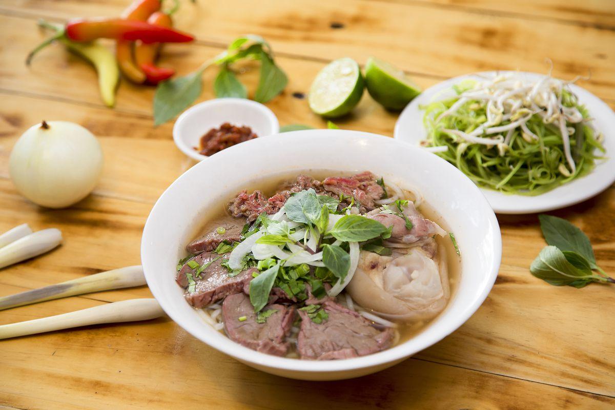 Saigon Kitchen