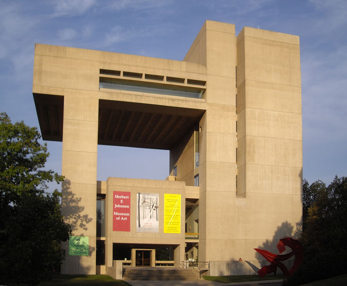 Johnson Museum of Art